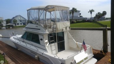 Sea Ray 370 Sedan Bridge, 370, for sale - $59,400