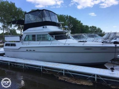 Sea Ray 360 AC, 36', for sale - $26,250