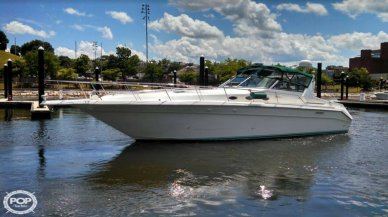 Sea Ray 440 SUNDANCER, 44', for sale - $93,100