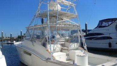 Hatteras Custom, 36', for sale - $115,000