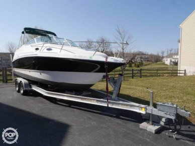 Chaparral 240 Signature, 240, for sale - $27,800