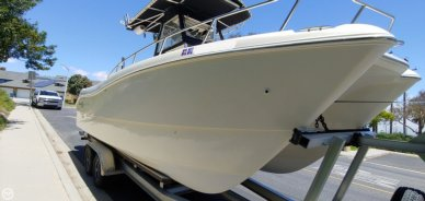 World Cat 246SF/CC, 24', for sale
