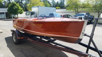 Chris-Craft 17, 17', for sale - $18,750