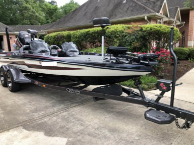 Bass Cat Puma FTD, 20', for sale - $52,250
