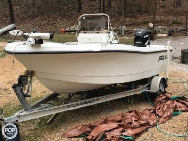 Polar 1900CC, 19', for sale - $13,750