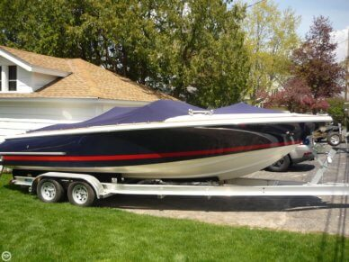 Chris-Craft Launch 25, 25, for sale
