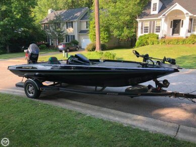 Stratos 189 VLO, 18', for sale - $27,700
