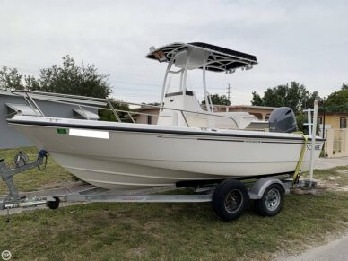 Boston Whaler 190 Nantucket, 190, for sale - $29,000