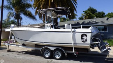 Offshore 24 CC, 24', for sale - $25,000