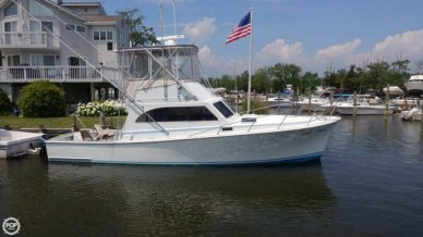 Harris 38, 38', for sale - $18,749