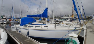 Catalina 30, 29', for sale - $17,750