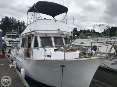 CHB 34 Double Cabin, 33', for sale - $29,500