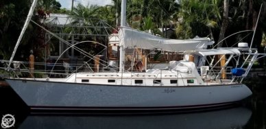 Endeavour 35, 35, for sale