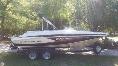 Tahoe 195, 195, for sale - $30,600