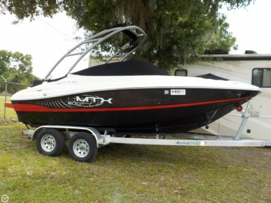 Rinker MTX 200, 20', for sale - $23,400