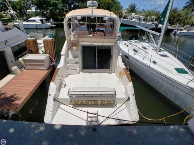 Sea Ray 350 Express Bridge, 350, for sale