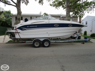 Crownline 250 CR, 26', for sale - $27,800