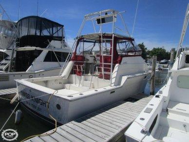 Luhrs 340 Sport fisherman, 340, for sale - $12,500