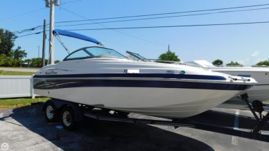 Nautic Star 232 DC Sport, 23', for sale - $25,250