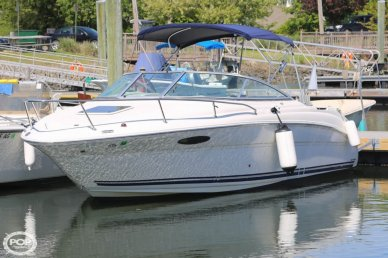 Sea Ray 215 Weekender, 21', for sale - $17,995