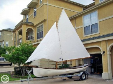 Whitehall Spirit 17 Expedition, 17', for sale