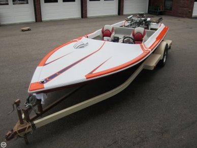Taylor Super Sport Deluxe, 18', for sale - $19,750