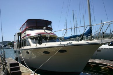 Carver Californian 45, 45', for sale - $122,300