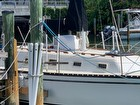 1979 Hunter 33 Cherubini Sloop - #3