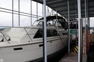 Trojan F-36 Tri-Cabin, 36, for sale