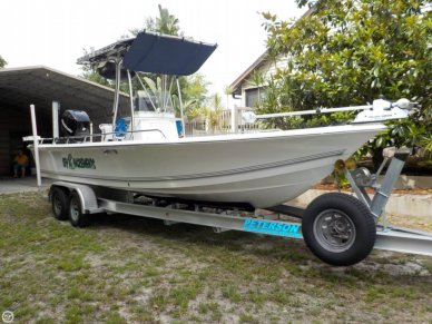 Sea Pro SV2400 CC, 23', for sale - $35,600
