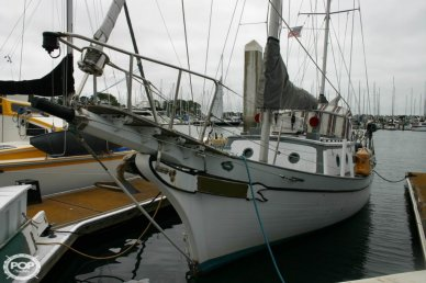 Formosa 41 Ketch, 41, for sale