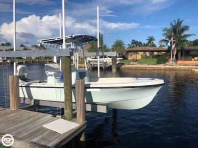 Mako 19 Center Console, 19, for sale
