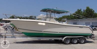 Pursuit 2870 CC, 28', for sale - $29,800