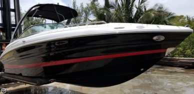 Cruisers Sport Serie 278, 27', for sale - $64,500