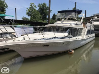 Bluewater 51 Coastal Cruiser, 55', for sale