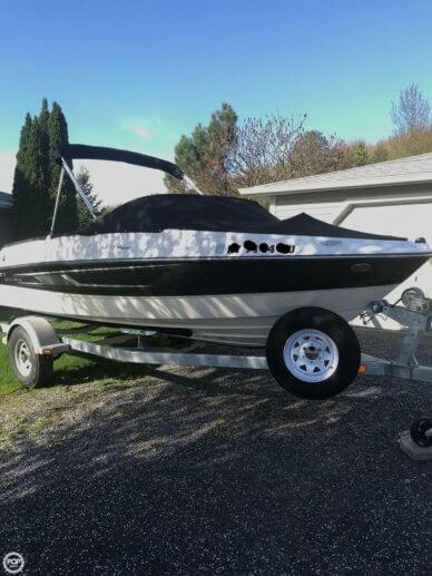 Bayliner 185 BR, 20', for sale - $23,250