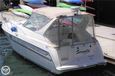 2001 Maxum 3000 SCR - #3