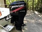 2005 Mercury 4-stroke 90HP