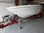 2000 SEA RAY 210 BOW RIDER #178918