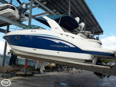 Chaparral 275 SSI, 28', for sale - $55,600