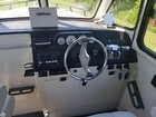 GPS/ Fishfinder/ Plotter, Steering Wheel, Stereo