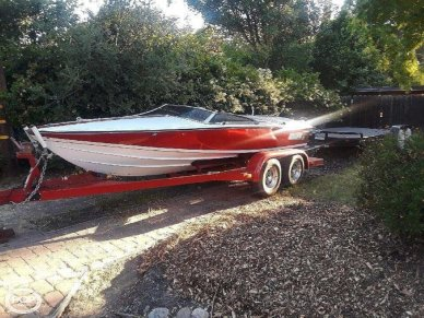 Donzi 18, 18', for sale - $24,750