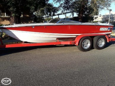 Donzi 18' 2+3, 18', for sale