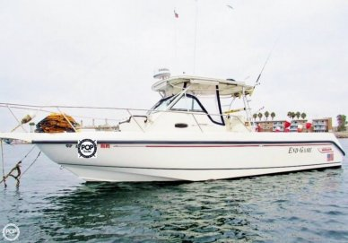 Boston Whaler 28 Outrage CC cuddy, 30', for sale - $100,000
