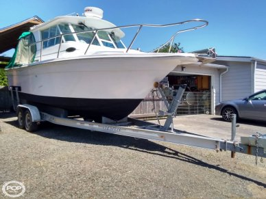 Baha Cruisers 252GLE, 252, for sale