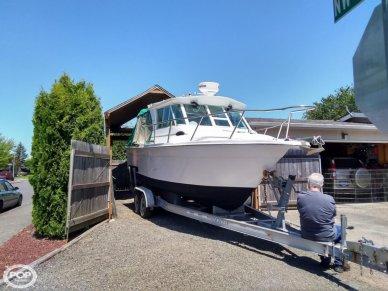 Baha Cruisers 252GLE, 252, for sale - $36,000