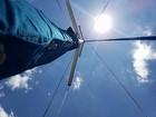Lookin Up The Mast