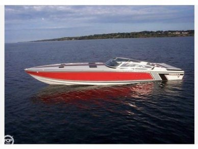 Formula F-311 SR 1, 31', for sale - $36,500