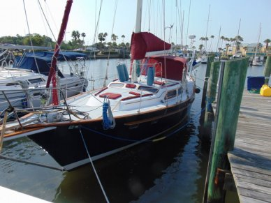 Irwin Yachts 43 CC, 45', for sale - $89,900