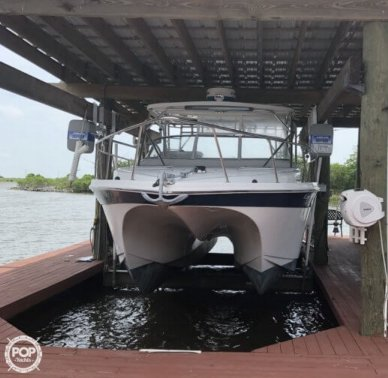 ProKat 3660SC, 37', for sale - $94,500